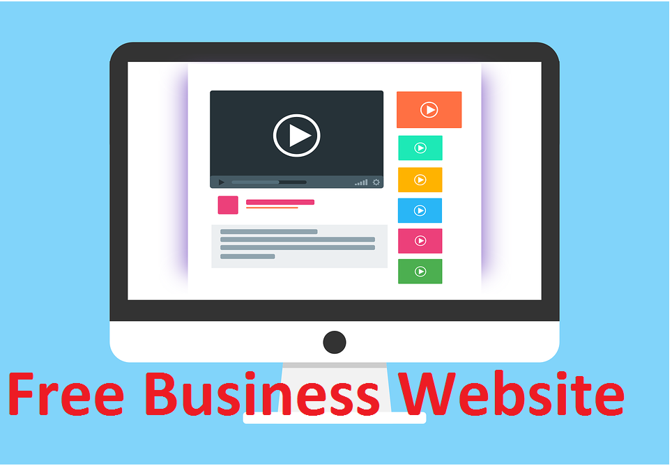 How To Create Free Business Website From Google Appreviews