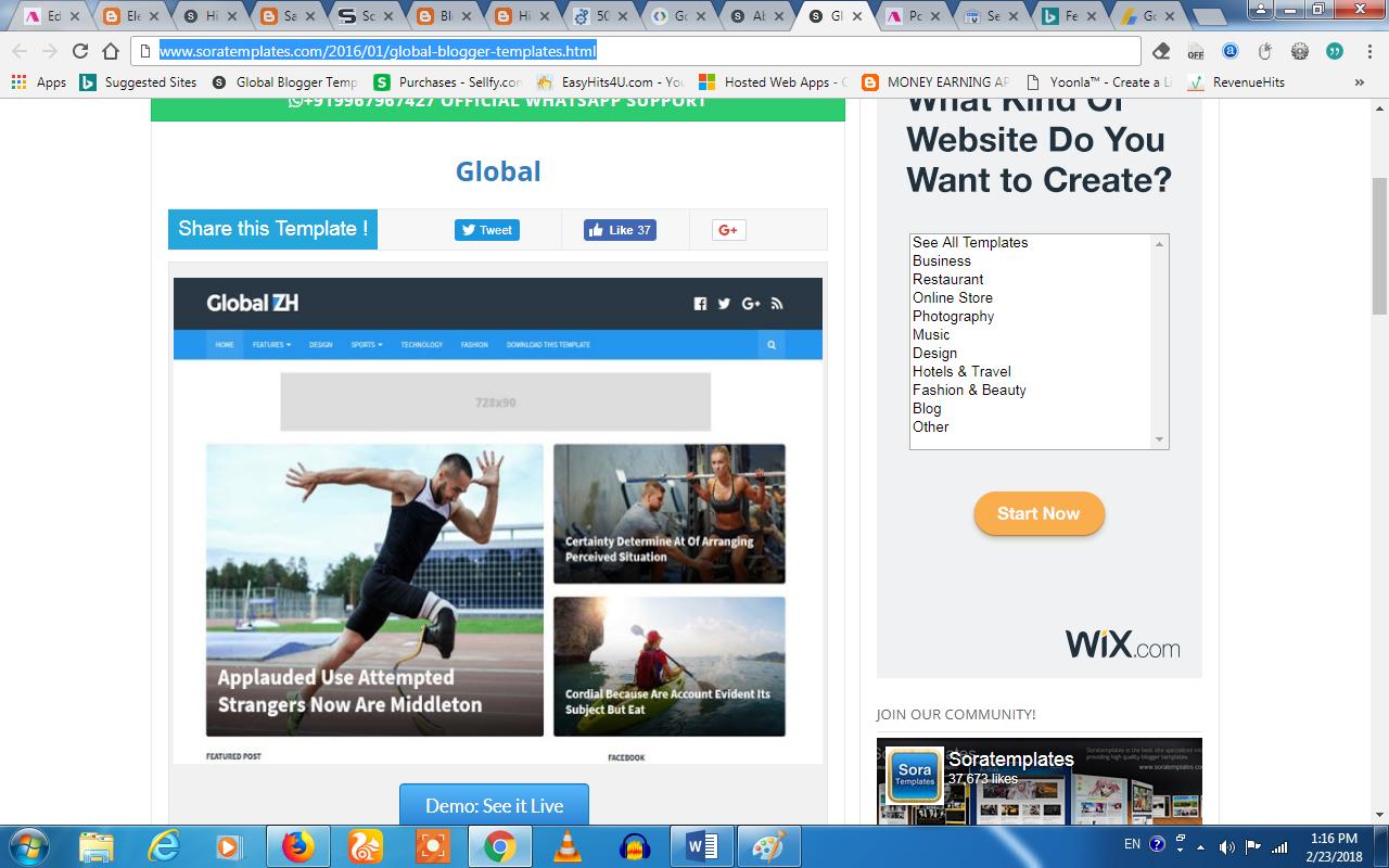 Berühmt Premium Blogspot Vorlage Zeitgenössisch - Entry Level Resume ...